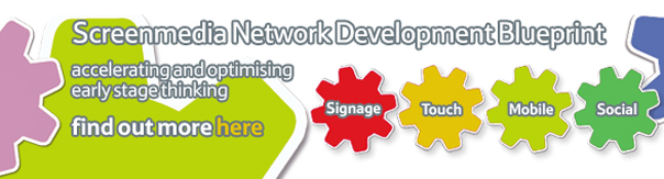 Network Development Blueprint